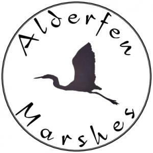 Alderfen Marshes Logo
