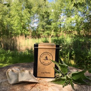 Wild Fen Nettle: Eco-Friendly Teabags